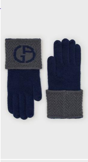 Перчатки и варежки - Giorgio Armani для ЖЕНЩИН онлайн на Kate&You - 7942020A201100020 - K&Y8680