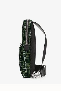 Рюкзаки и поясные сумки - Fendi для МУЖЧИН онлайн на Kate&You - 7VZ033ABM8F0X93 - K&Y7624
