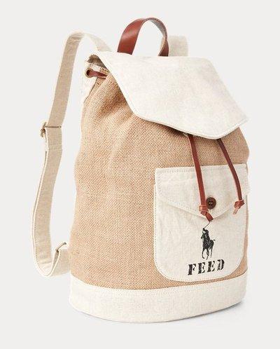 Polo Ralph Lauren - Sacs à dos pour FEMME online sur Kate&You - 494471 K&Y5215