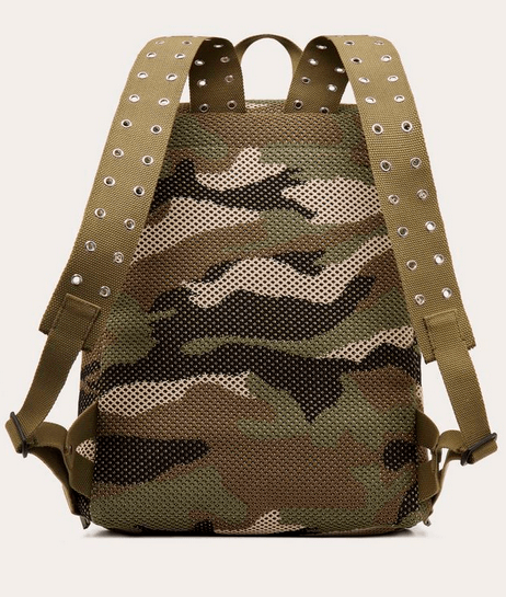 Рюкзаки и поясные сумки - Valentino для МУЖЧИН онлайн на Kate&You - TY2B0903XCCY28 - K&Y7926
