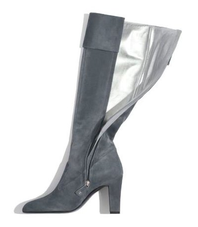Chanel - Boots - for WOMEN online on Kate&You - Réf. G38020 X56193 0K813 K&Y10662