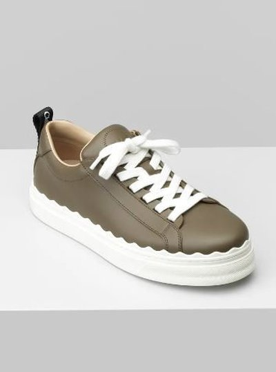 Chloé - Trainers - LAUREN for WOMEN online on Kate&You - CHC19S108423I2 K&Y11351