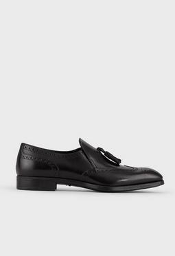 Giorgio Armani Loafers Kate&You-ID10330