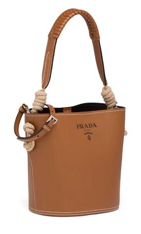 Prada - Shoulder Bags - for WOMEN online on Kate&You - 1BE050_2AIX_F0002_V_OOO K&Y9357