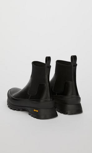 Сапоги и ботинки - Jil Sander для МУЖЧИН онлайн на Kate&You - JP35560A-12101 - K&Y9566