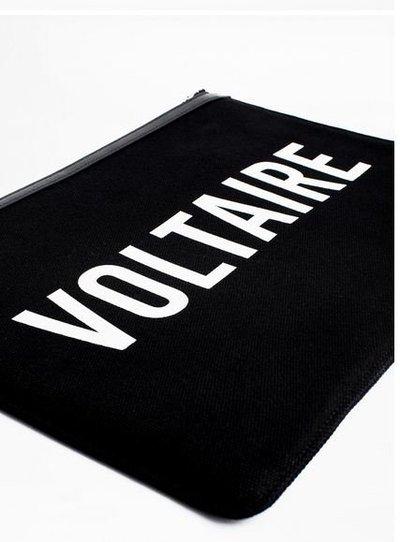 Zadig & Voltaire - Portafogli & Porta carte per UOMO online su Kate&You - K&Y3770
