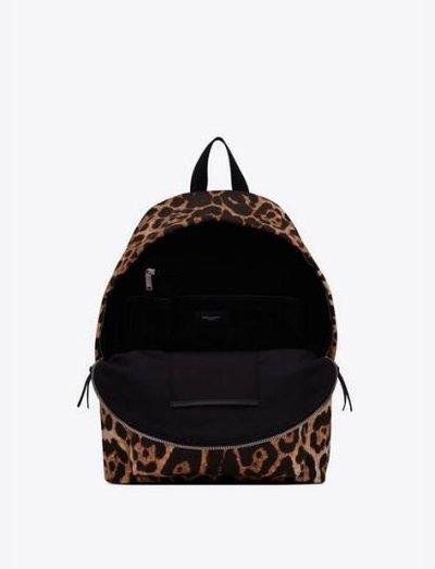 Yves Saint Laurent - Backpacks & fanny packs - for MEN online on Kate&You - 5349672QL5F2094 K&Y12273
