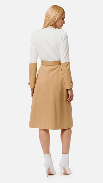 Elisabetta Franchi - Trench & impermeabili per DONNA online su Kate&You - SP00301E2 K&Y7124
