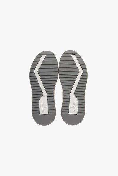 Balmain - Sneakers per UOMO online su Kate&You - TM1C212LMNRGDM K&Y4958