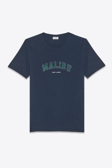 Yves Saint Laurent T-Shirts & Débardeurs Kate&You-ID6660