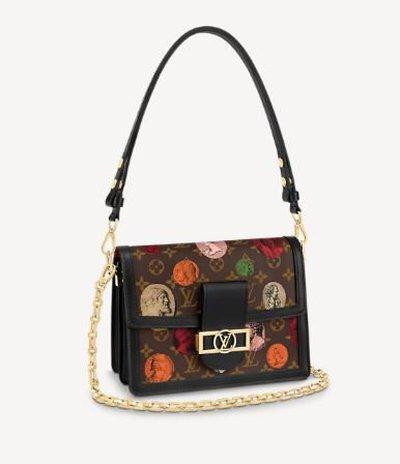 Louis Vuitton Сумки через плечо Kate&You-ID12059