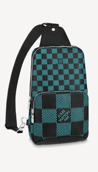 Louis Vuitton - Shoulder Bags - for MEN online on Kate&You - N50038 K&Y10557