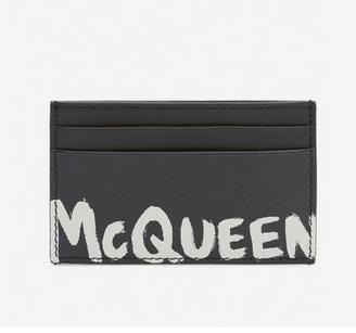 Alexander McQueen - Portefeuilles et Porte-documents pour HOMME online sur Kate&You - 6021441NT1B1070 K&Y5151