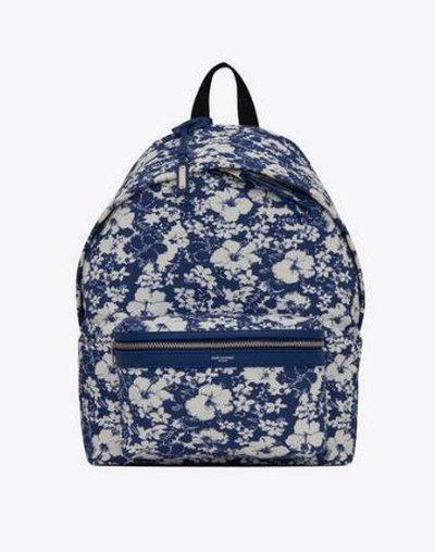 Yves Saint Laurent - Backpacks & fanny packs - for MEN online on Kate&You - 5349672QK2F1070 K&Y12268