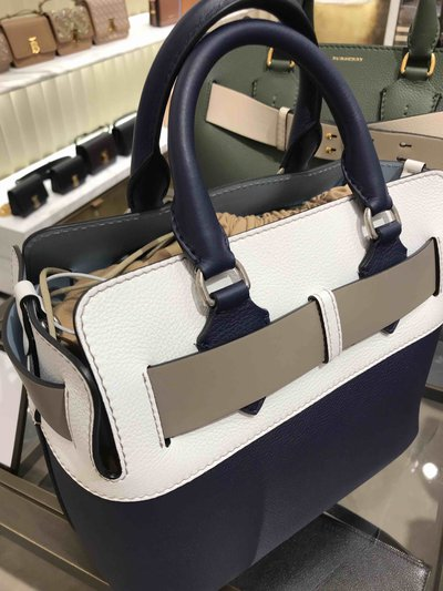 Burberry - Borse a tracolla per DONNA Small Belt Bag online su Kate&You - 80065771 K&Y1388