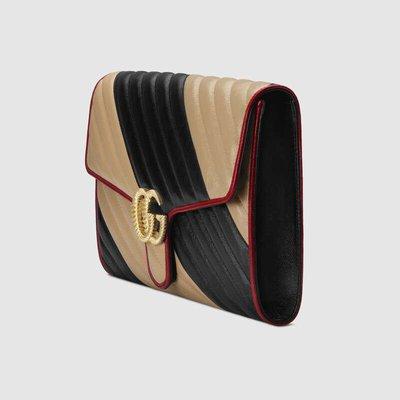 Gucci - Portafogli per DONNA online su Kate&You - 498079 0OLOX 9689 K&Y2504