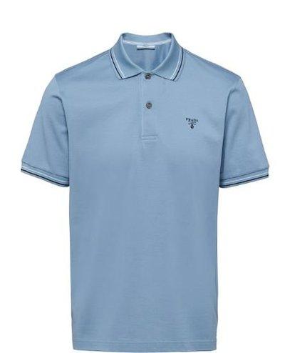 Prada Polo Shirts Kate&You-ID11724