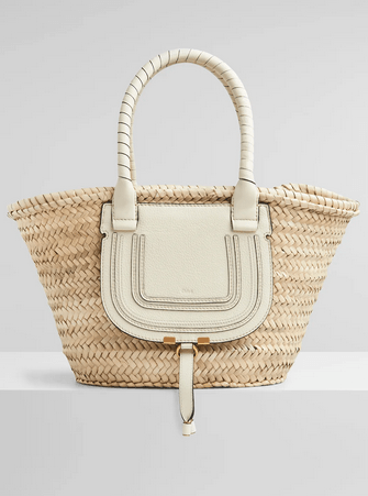 Chloé Tote Bags Panier Marcie Kate&You-ID8860