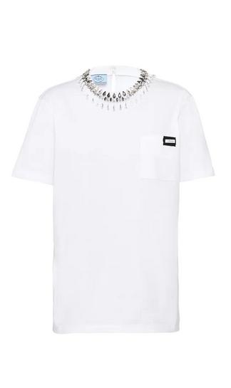 Prada T-shirts Kate&You-ID9531