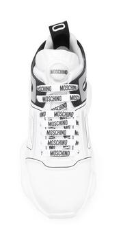 Moschino - Sneakers per UOMO online su Kate&You - K&Y8458
