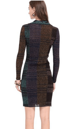 Missoni Short dresses Kate&You-ID9995