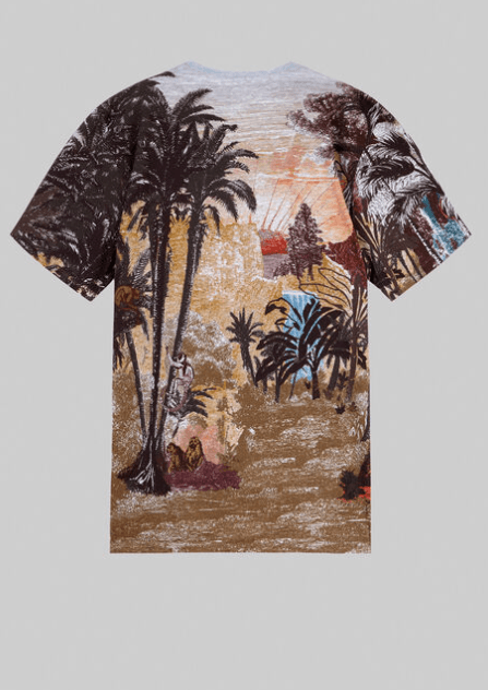 Etro - T-Shirts & Vests - for WOMEN online on Kate&You - 201U1Y02040830101 K&Y7368
