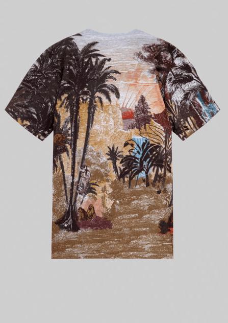 Etro - T-Shirts & Débardeurs pour FEMME online sur Kate&You - 201U1Y02040830101 K&Y7368