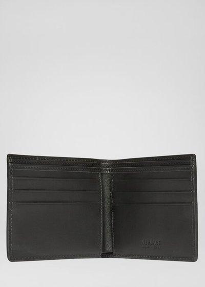 Versace - Wallets & cardholders - for MEN online on Kate&You - DPU2463-DMXLE_DTU_UNICA_DNNT__ K&Y3842