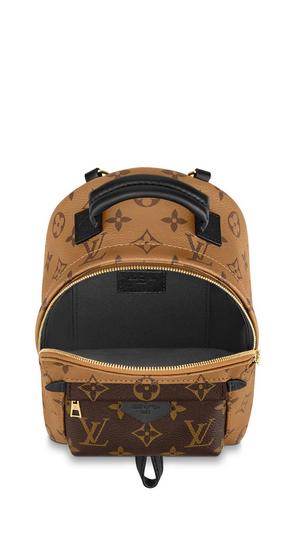 Louis Vuitton - Zaini per DONNA Palm Springs Mini online su Kate&You - M44873 K&Y8741