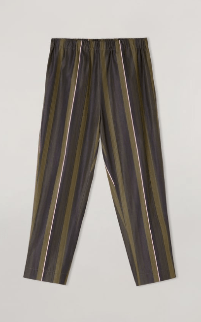 Marni High-Waisted Trousers Kate&You-ID7657