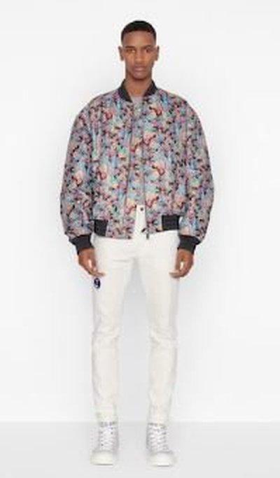 Dior - Bomber Jackets - for MEN online on Kate&You - 193C433A5191_C970 K&Y11220