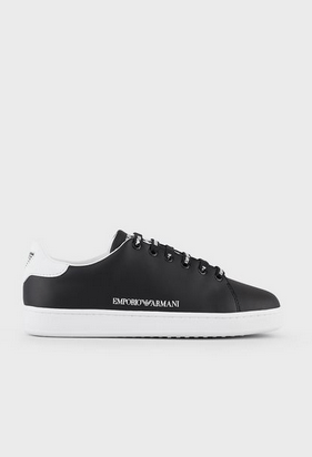 Emporio Armani Trainers Kate&You-ID9372