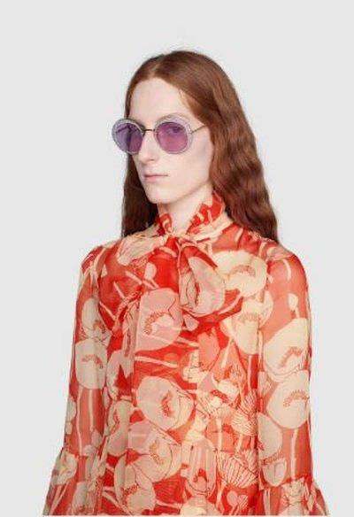 Gucci - Sunglasses - for WOMEN online on Kate&You - 663744 I3330 8052 K&Y11464
