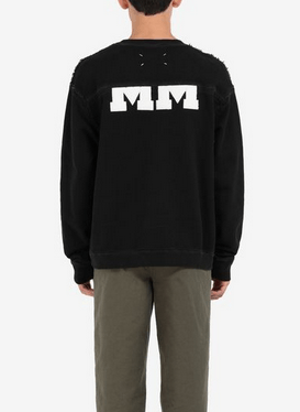 Maison Margiela - Sweatshirts - for MEN online on Kate&You - S50GU0143S25405900 K&Y9695