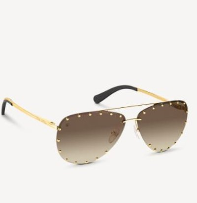 Louis Vuitton Sunglasses THE PARTY Kate&You-ID11008