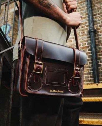 Dr Martens - Messenger Bags - for MEN online on Kate&You - AB097230 K&Y12100