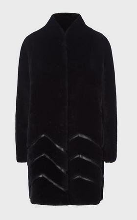 Giorgio Armani Fitted Jackets Kate&You-ID9903
