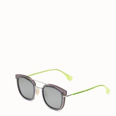 Fendi - Occhiali da sole per UOMO online su Kate&You - FOG5327TMF18LF K&Y3244