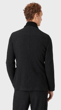 Giorgio Armani - Blazers per UOMO online su Kate&You - 9WGGG09FT021L1U8Y0 K&Y9464