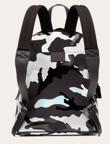 Рюкзаки и поясные сумки - Valentino для МУЖЧИН онлайн на Kate&You - TY2B0887YAHNUD - K&Y7933