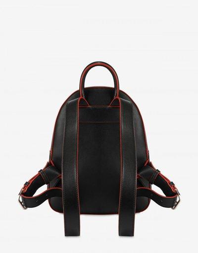 Moschino - Sacs à dos pour FEMME online sur Kate&You - JC4229PP08KD100A K&Y5035