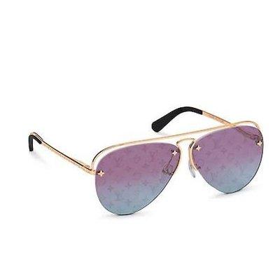 Louis Vuitton Sunglasses Kate&You-ID4563