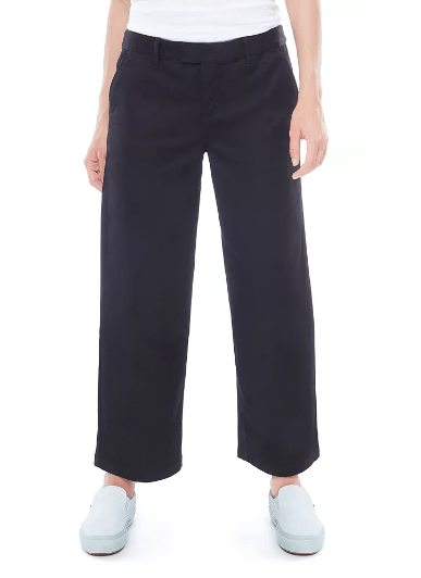 Vans Straight Trousers PANTALON AUTHENTIC WIDE LEG Kate&You-ID8606