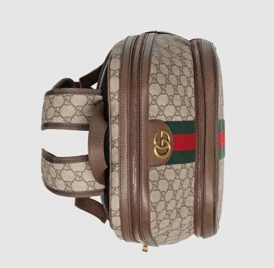Рюкзаки и поясные сумки - Gucci для МУЖЧИН онлайн на Kate&You - 547967 9U8BT 8994 - K&Y5339