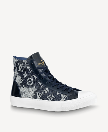 Louis Vuitton Trainers Kate&You-ID10498