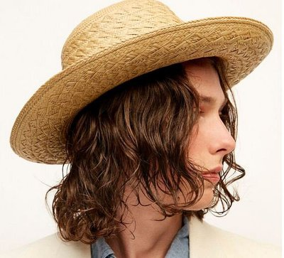 Yves Saint Laurent - Hats - for WOMEN online on Kate&You - 6525683YG819700 K&Y10801