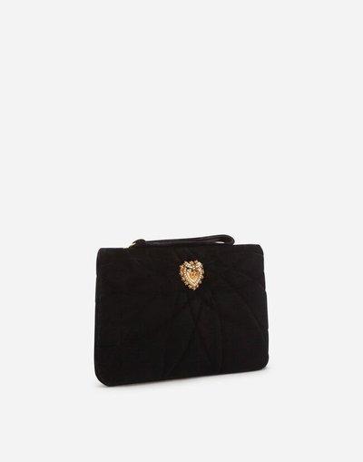 Dolce & Gabbana - Portefeuilles & Pochettes pour FEMME online sur Kate&You - BI1271AA09080999 K&Y4281