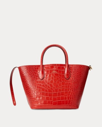 Ralph Lauren - Borse tote per DONNA online su Kate&You - 496244 K&Y2824