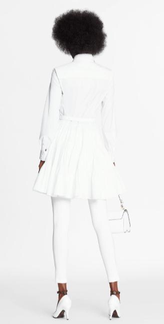 Louis Vuitton - Robes Courtes pour FEMME online sur Kate&You - 1A8LIZ K&Y10044