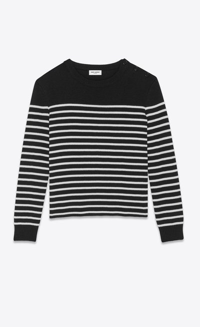 Yves Saint Laurent Sweaters Kate&You-ID1982